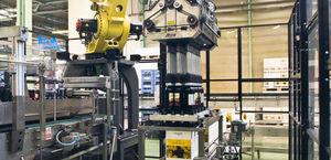 encajadora-desencajadora robotizada