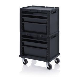 armario de almacenamiento