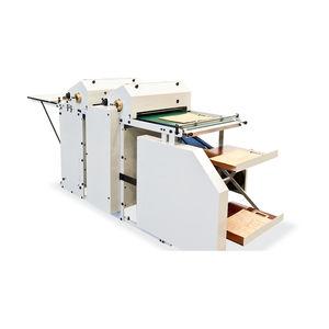 prensa flexográfica de 3 colores / para bolsas de papel / para bolsas de plástico