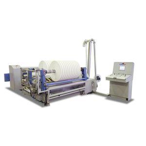 cortadora rebobinadora para papel