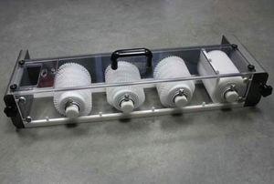 alimentador rotativo