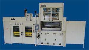 termoformadora de film plástico