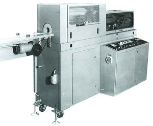 bordadora automática