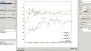 software de análisis de vibraciones