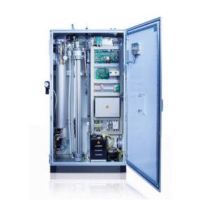 generador de ozono para tratamiento de aguas