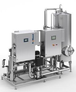 generador de ozono puro
