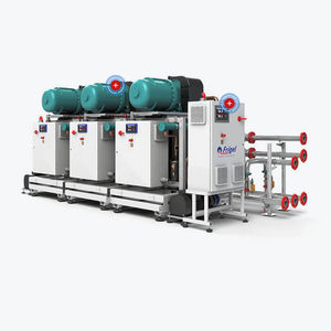 célula de refrigeración de aire / con condensador de aire / compacta