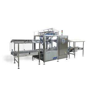 máquina de llenado para semilíquidos