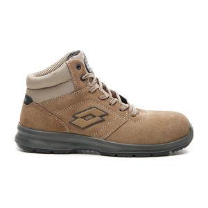 calzado de seguridad antideslizante