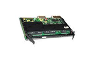 tarjeta switch Ethernet 19 puertos / Ethernet / industrial