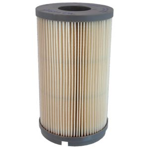 cartucho filtrante de agua / de combustible / para filtración fina / de fibra de celulosa