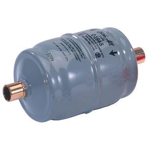 filtro secador de líquido / desecante / de alta eficacia / para climatización