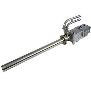 borescopio de imagen térmica