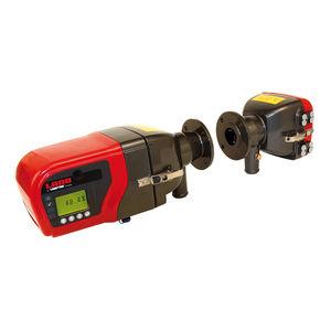 sistema de supervisión de concentración de polvo y opacidad / de proceso / de emisiones de polvo / digital