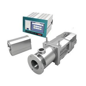 pirómetro digital / de alta precisión / sin contacto
