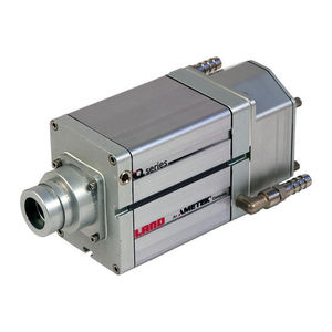 termómetro de infrarrojos / sin visualizador / estacionario / robusto