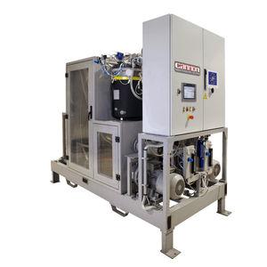 unidad de dosificación para medios de alta viscosidad / de alta precisión / manual / automática