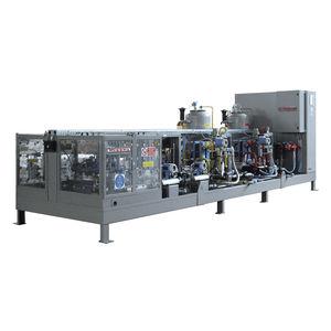 unidad de dosificación para la industria química / para espuma PU / automática / multicomponente