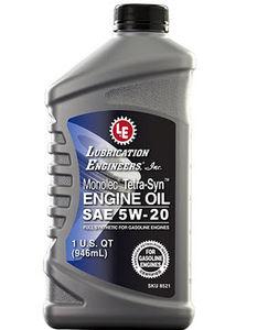 aceite de lubricación / sintético / de motor / 5W20