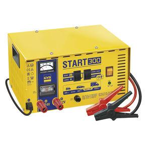 cargador de baterías de mesa / para automóvil