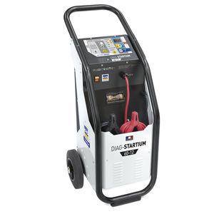 cargador de baterías VRLA