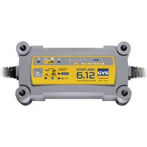 cargador de baterías ácido-plomo / de gel / AGM / automático