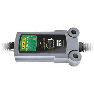 cargador de baterías litio / móvil / montable en pared / automático