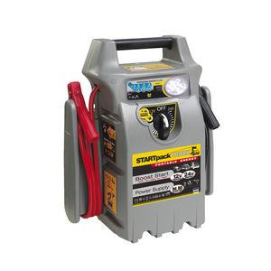 cargador de arrancador de batería 12 V