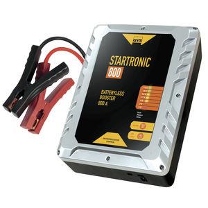 arrancador de baterías para coche