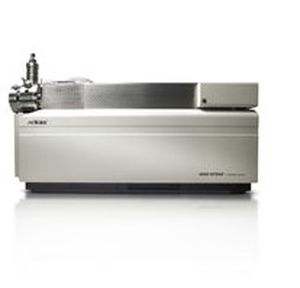espectrómetro cuadripolar