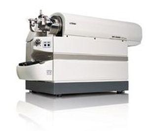 cromatógrafo de líquida