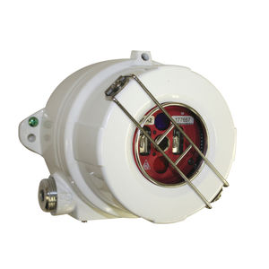 detector de llama / óptico / UV / digital