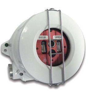 detector de llama / óptico / UV / de infrarrojos