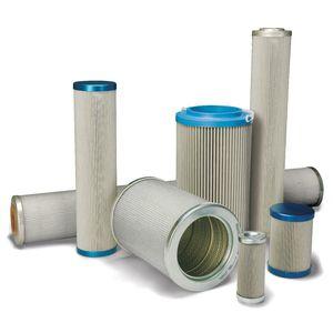 cartucho filtrante de agua