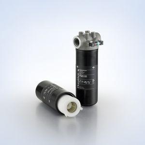 filtro de aceite / de combustible / de cartucho / para aplicaciones de alta presión