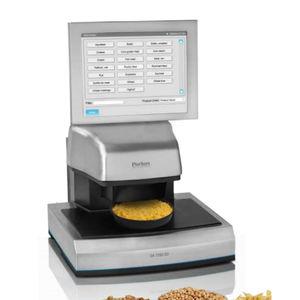 analizador de materia grasa / de alimentos / de proteínas / de humedad