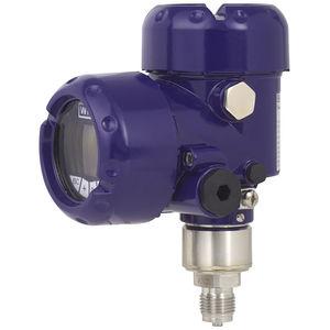 transmisor de presión relativa / HART / PROFIBUS / de proceso