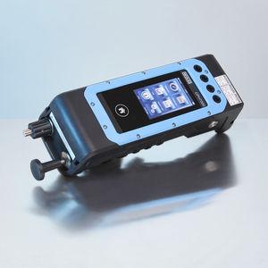 calibrador de presión / portátil / de laboratorio