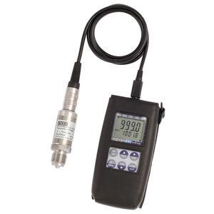 aparato de medición de presión