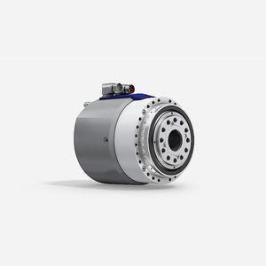 actuador rotativo / compacto / de precisión / síncrono
