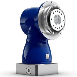 reductor hipoide / de ejes ortogonales / > 10 kNm / de precisión
