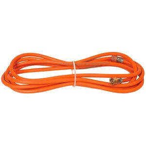 tubo flexible de caucho