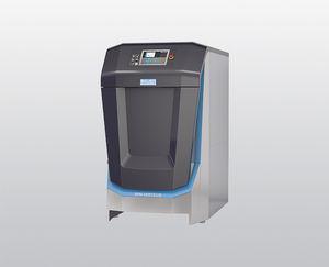 compresor de aire / de nitrógeno / estacionario / con motor eléctrico