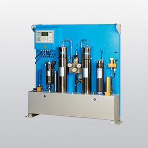 secador de aire comprimido por adsorción / de alta presión