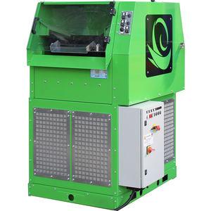 separador vibratorio / de metales / de desechos / de materiales secos