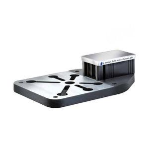 dispositivos de apriete magnético