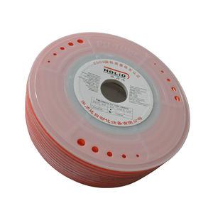 tubería rígida para aire / neumática / de poliuretano / flexible