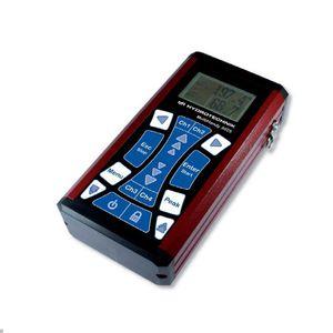 sistema de medición de temperatura