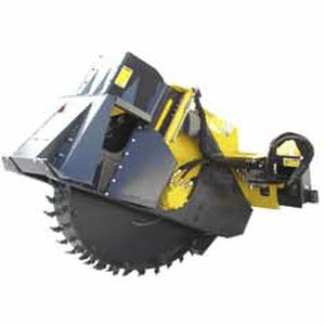 sierra cortadora de pavimento / para asfalto / para hormigón / hidráulica