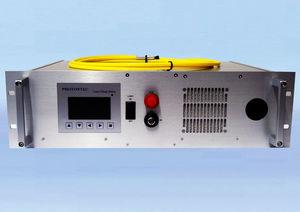 sistema láser de diodo